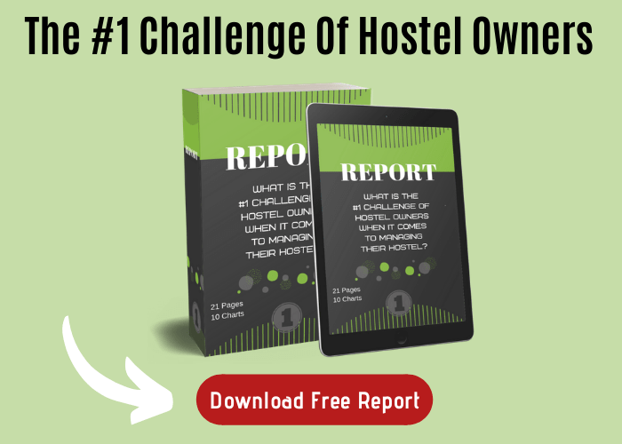 Free Report About Hostel Challenges
