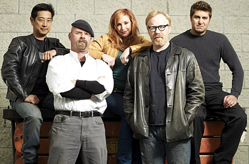 Mythbusters - Hostel Marketing