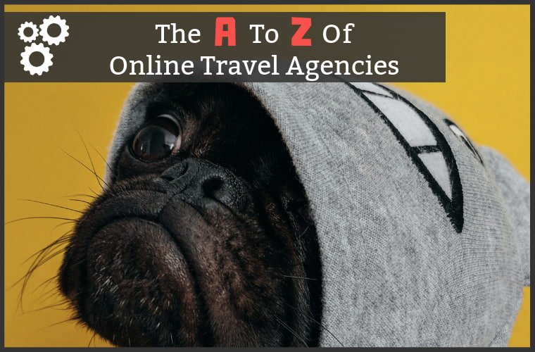 Online Travel Agency Ultimate Guide