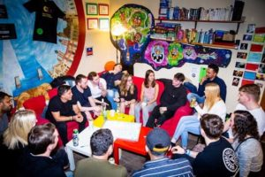Carpe Noctem Hostel - Top 10 Best Hostels Worldwide