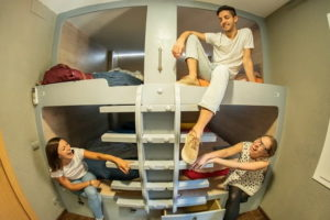 Hostel One Paralelo 5 Terre Backpackers - Top 10 Best Hostels Worldwide