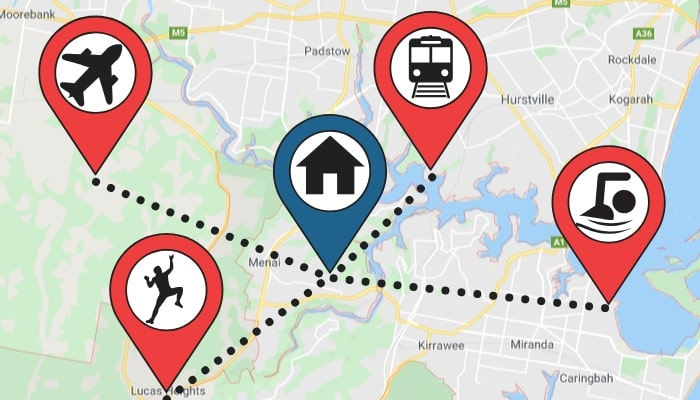Hostel Location - How To Choose The Best