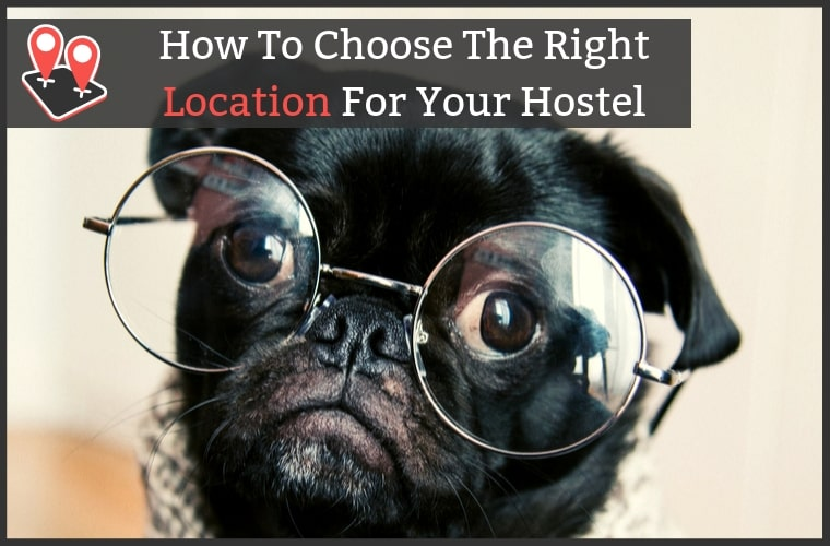 Start a Hostel Location