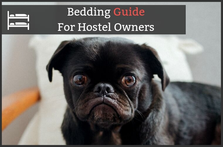 Hostel Bedding Tips - How many sheets
