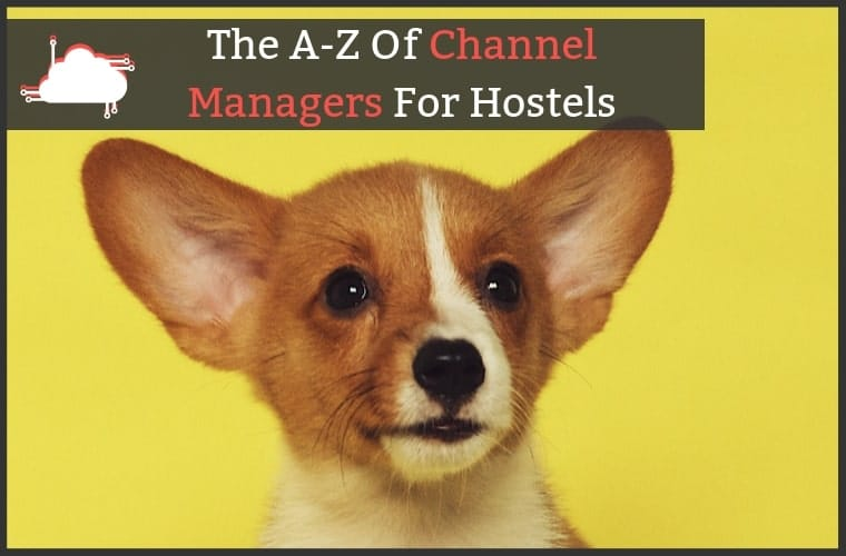 Hostel Channel Manager