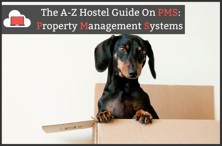 Hostel Property Management System PMS