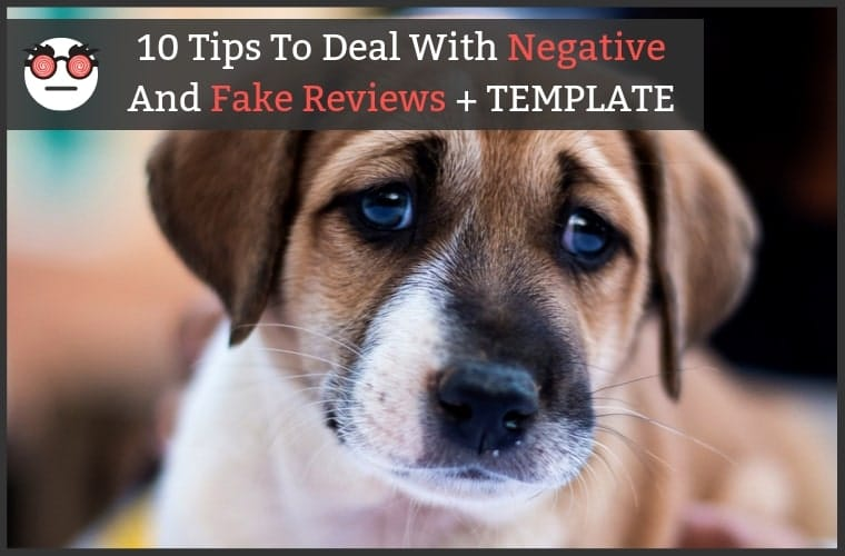 How To Deal With & Respond To Online Reviews - Hostel