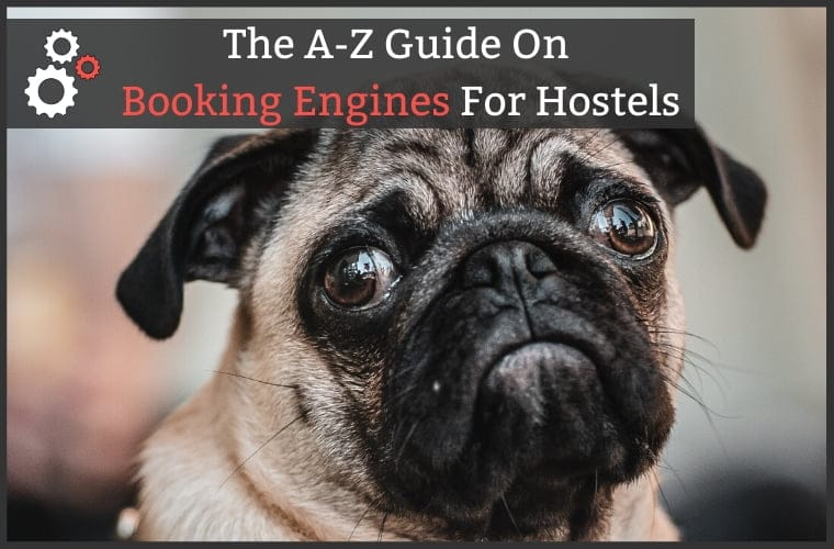 Hostel Booking Engine