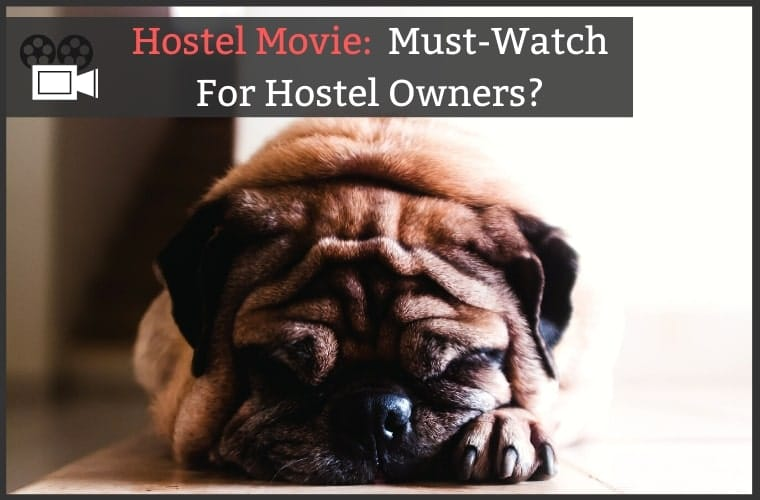 Hostel Movie