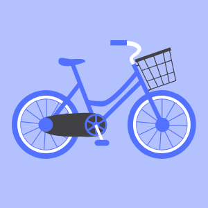 Bicycle Rental For Hostels